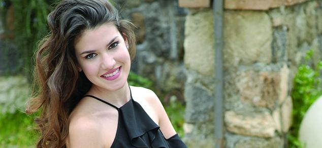d33d34266ebf Valeria Umbro  Una giovane fashion blogger